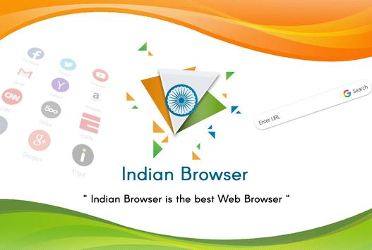 Indian Browser poster