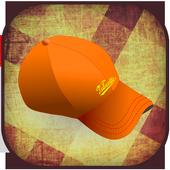 Cap Photo Editor icon