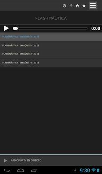 RADIOPORT apk screenshot