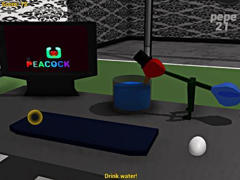 Peacock apk screenshot