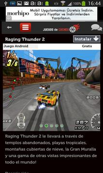 Juegos De Coches For Android Apk Download