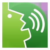 Vocalizer TTS Voice (English) icon