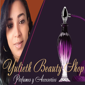 YULIETH BEAUTY SHOP icon