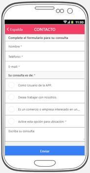 GO NET SOLUCIONES screenshot 2