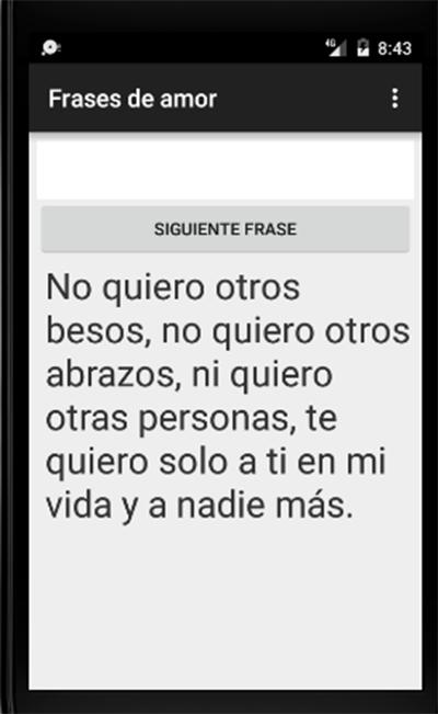 Frases De Amor Conquista A La Chica Que Te Gusta For Android Apk Download
