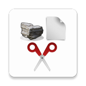 Piedra, papel o tijera icon