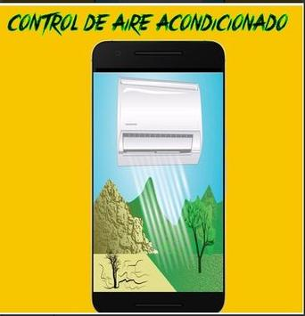 Control Of Weather Conditions poster