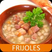 Recetas de frijoles y legumbres en español gratis. icon