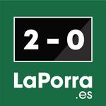 LaPorra ⚽️ APK