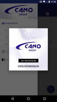 Cano Group EasyView poster