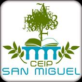 CEIP San Miguel icon