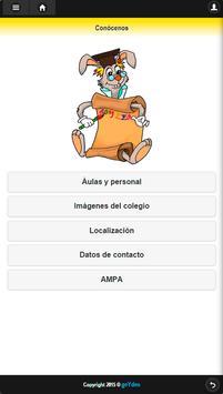 CEIP San Miguel screenshot 3
