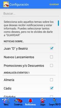 "Juan ""D"" y Beatriz screenshot 4"