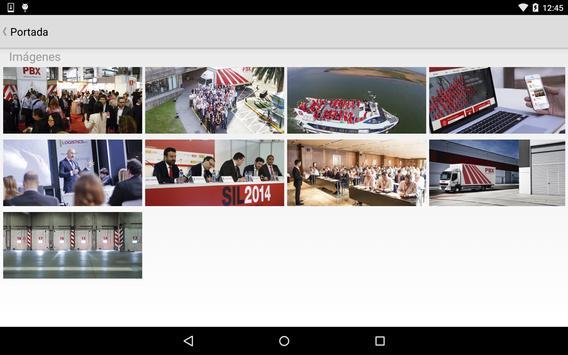 PBX Multimedia screenshot 16