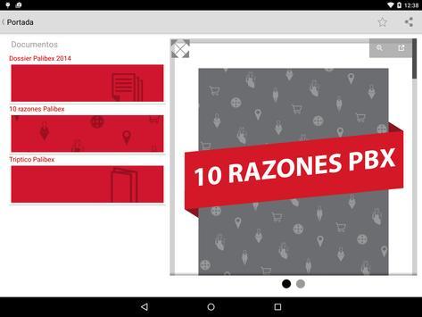 PBX Multimedia screenshot 10