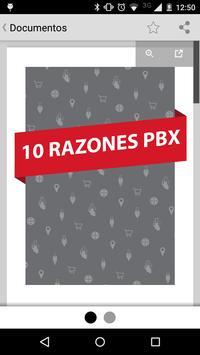 PBX Multimedia screenshot 6