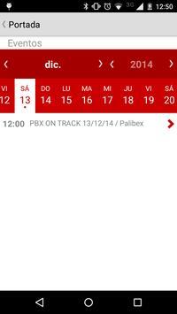 PBX Multimedia screenshot 7