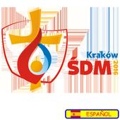 JMJ 2016 Español icon