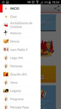 JMJ 2016 Español apk screenshot