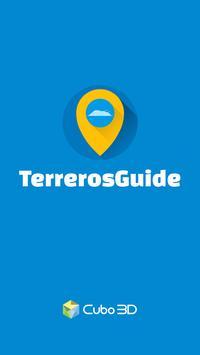 TerrerosGuide poster