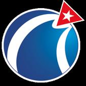 aMundoCuba Accesos icon
