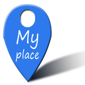 My place icon