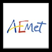 El tiempo de AEMET icon
