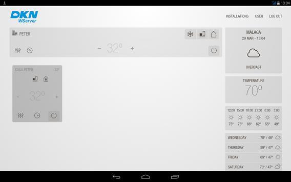 DKN Cloud apk screenshot