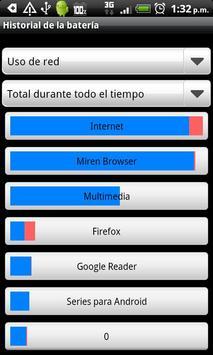 Statistical Info screenshot 1