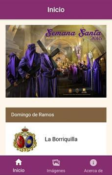 Alcalá la Real Cofrade poster