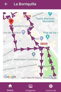Alcalá la Real Cofrade screenshot 2