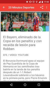 Diarios Deportivos apk screenshot
