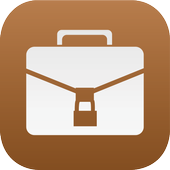 urCollection, sales force app icon