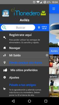 Aviles elMonedero Discounts apk screenshot