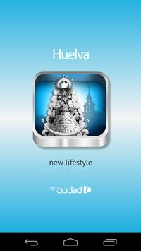 App Huelva Guide Huelva poster