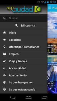 App Huelva Guide Huelva apk screenshot