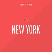 NY - City Guide icon