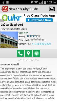 NY - City Guide apk screenshot