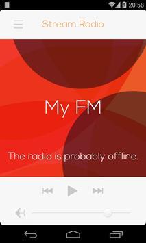 ** Radio Sonne ** screenshot 4