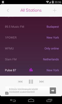 ** Radio Sonne ** screenshot 2