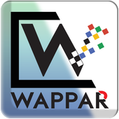 Wappar icon