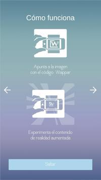 Wappar apk screenshot