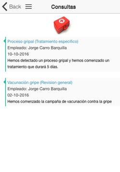 Residencia Tormantos apk screenshot