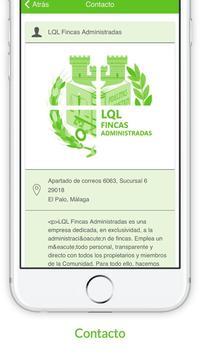 LQL Fincas Administradas screenshot 1