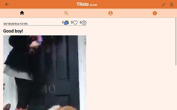 Tilixto screenshot 7