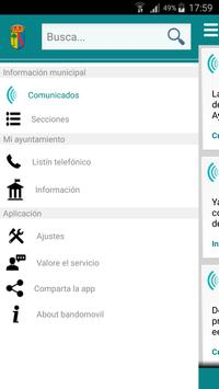 Coca Informa apk screenshot
