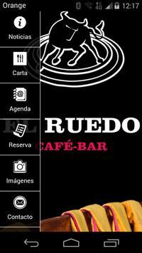 EL RUEDO poster