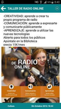 Terradillos Informa screenshot 2