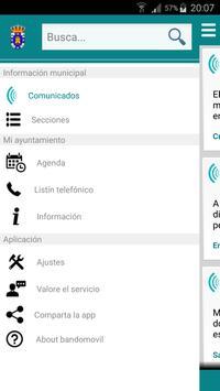 Torres de Barbués Informa apk screenshot