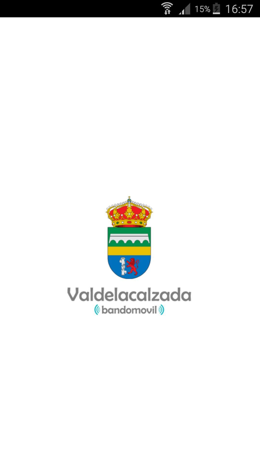 Valdelacalzada Informa poster